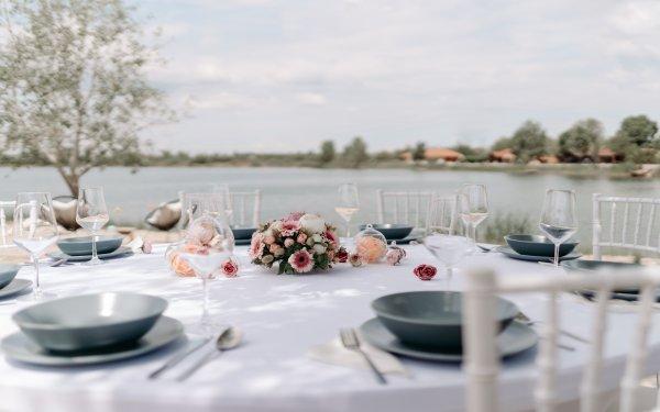 Jade Beach esküvő